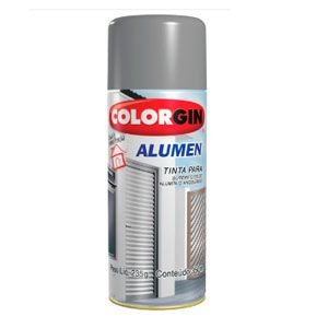 Spray Alumen Colorgin