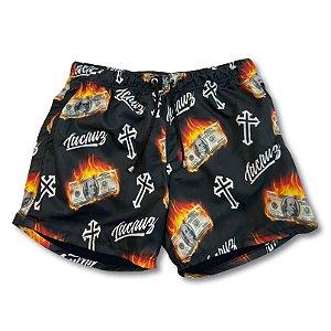 Beach shorts Fire Lacruz