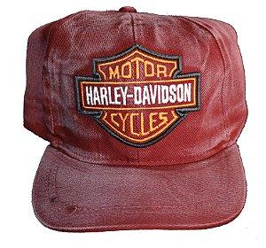Boné Harley-Davidson Mod. 01