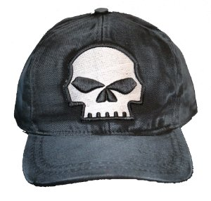 Boné skull Mod. 10