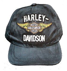 Boné Harley-Davidson Mod. 11