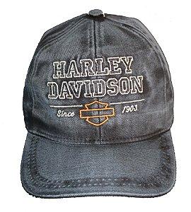 Boné Harley-Davidson Mod. 13
