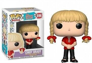 Funko Pop - The Brady Bunch - Cindy Brady 696
