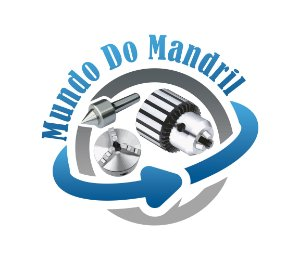 Mandril Goldy - Extra Pesado- 16P B16 C/ Rolamentos de precisão e Chave S3