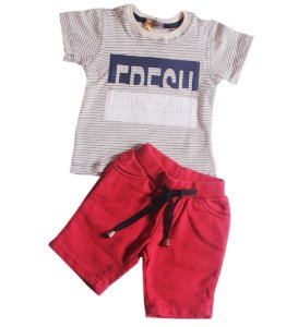 Conjunto Fresh Opera Kids