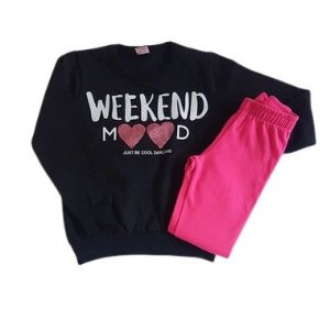 Conjunto Weekend Abrange
