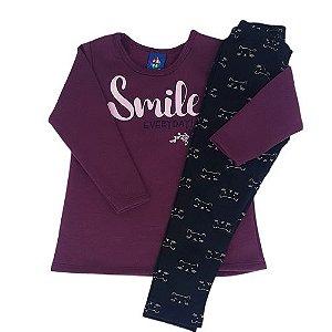 Conjunto Smile Pipa