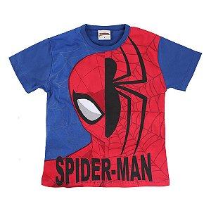 Camiseta Spider Man Fakini
