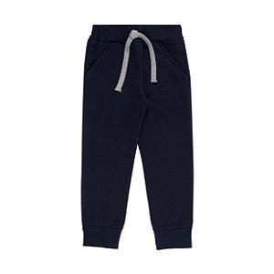 Calça Primeiros Passos Masculino Moleton TMX