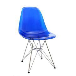 Cadeira DKR metal