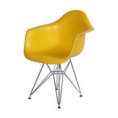 Cadeira DAR metal