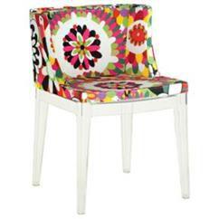 Cadeira Floral