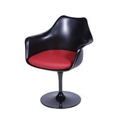Cadeira DAR giratória braço