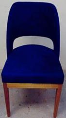 Cadeira Aubin