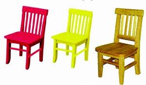 Cadeira infantil Luiza