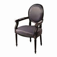Cadeira Medalhão com braço