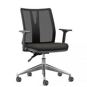 Cadeira Office Giratória Addit