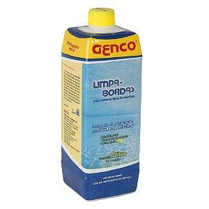 GENCO LIMPA BORDAS 1 LT