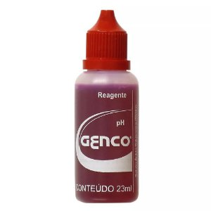 Genco Reagente Reposição - Ph