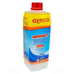 Genco Genquest Inibidor De Manchas - 1 Lt