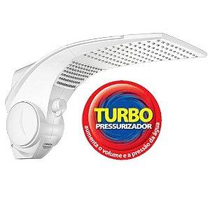 Ducha Duo Shower Multitemperatura Quadra Turbo