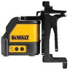 Nivel Automatico A Laser Dewalt Dw088k