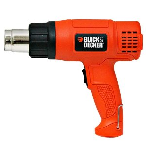 Soprador Termico Hg1500 1500w 127v Black&decker