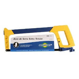 Arco De Serra Extra Tensão Profissional 6214 Brasfort