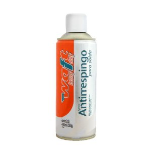 Antirrespingo Sem Silicone Spray 400ml Waft