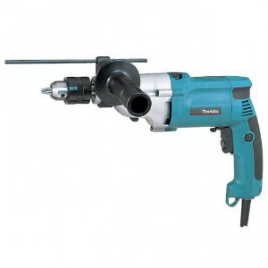 Furadeira De Impacto 720w Industrial 110v Hp2050 Makita