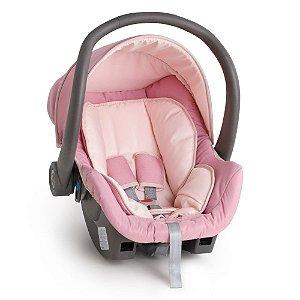 Bebê Conforto Galzerano Cocoon Rosa Bebê 0 Kg A 13 Kg