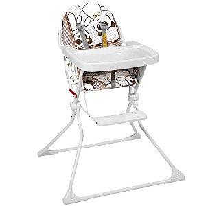 Cadeira Alta Standard Ii Galzerano Panda 5016pa