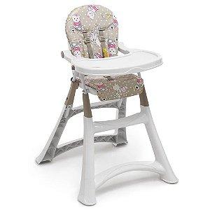 Cadeira Alta Premium Galzerano Ursinha