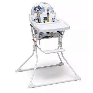 Cadeira Alta Standard Ii Galzerano Aviador 5016av