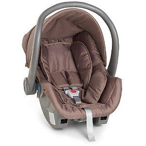 Bebê Conforto Galzerano Cocoon Jeans E Vermelho 0kg A 13 Kg