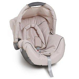Bebê Conforto Galzerano Piccolina 0 A 13 Kg - Bege/preto