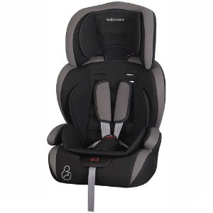 Cadeira Segurança Para Automóvel Galzerano Jig Preto 8010ptc