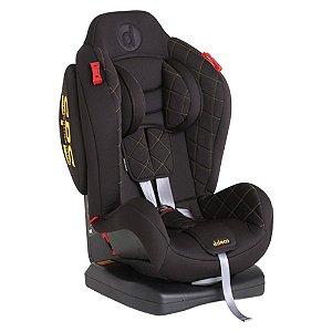 Cadeira Para Carro Zaya Dzieco D805pt Preto
