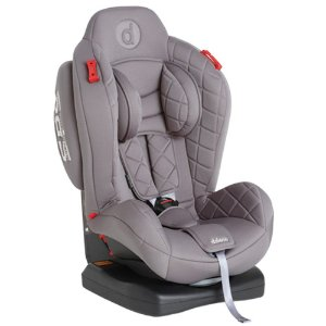 Cadeira Para Carro Zaya Dzieco D805cz Cinza