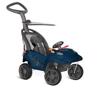 Carrinho Passeio Smart Baby Comfort Azul Bandeirante 520 Esp