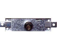 Fechadura Arouca Para Porta De Aco 6365