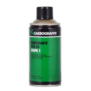 Penetrante Spray De Solda Pcg53 Carbografite 300ml - Etapa 1