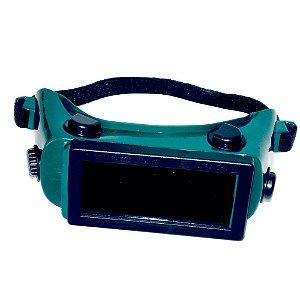 Óculos De Solda Cg 500 Com Visor Fixo Carbografite-01