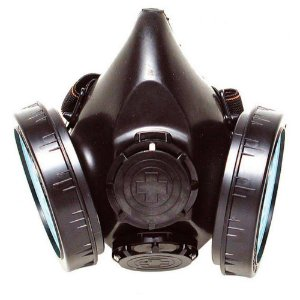 Respirador Semifacial Cg 304n Carbografite-012469812