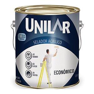 Selador Unilar Acrilico Economico 16 Lts