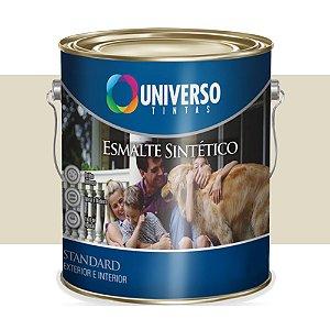 Tinta Universo Esmalte Sintetico Stand Branco Gelo 900ml