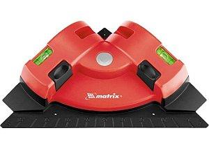 Nivel A Laser Prumo E Esquadro Marker Esquadro Mtx