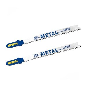 Serras Tico Tico Para Metal 2 Peças 8tpi 100mm-irwin-014063