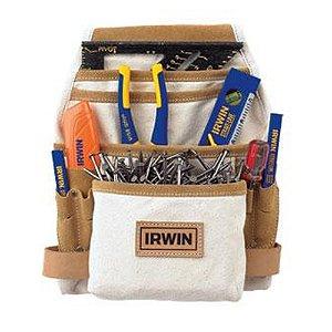Pochete Em Lona Para Ferramentas Iw14090 Irwin