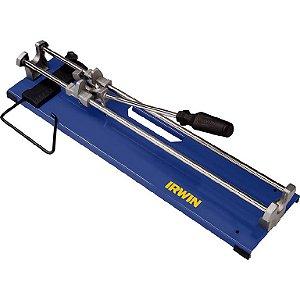 Riscadeira E Cortadora De Pisos E Azulejos Irwin Speed 50 Cm